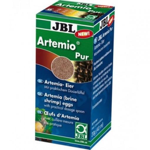 Hrana pesti JBL ArtemioPur 40ml