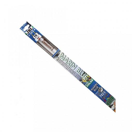Neon acvariu marin JBL Solar Marin Blue T8 742 mm - 25 W