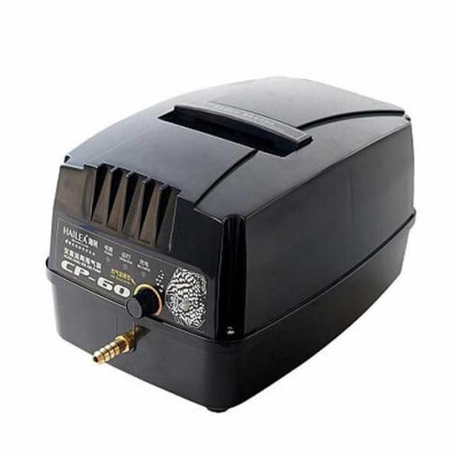 Pompa aer AC/DC Hailea CP-60