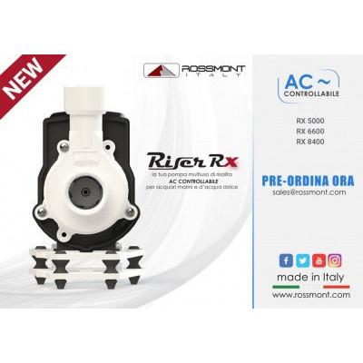 Pompa recirculare apa Rossmont Rise RX 5000