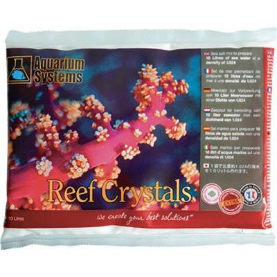Sare marina acvariu Reef Crystals 25 Kg , sac Transport Gratuit !