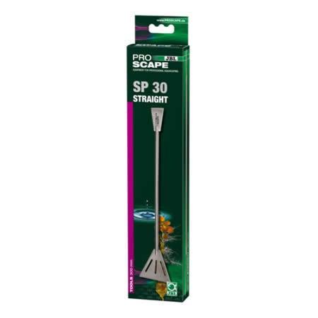 Spatula acvariu JBL PROSCAPE Tool SP 30 straight