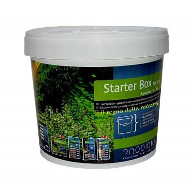 Starter Box Shrimp - Complete starting kit with Shrimp Soil 3 kgs