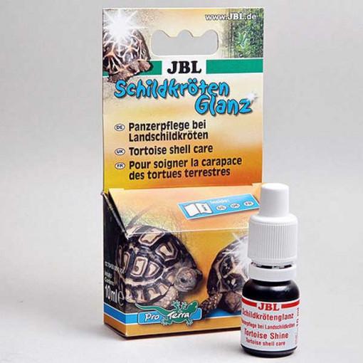 Vitamine pentru testoase JBL Tortoise Shine 10 ml
