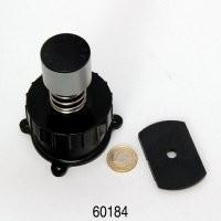 Buton Start cu piulita pentru filtru acvariu JBL CP e1500 Start button + union nut