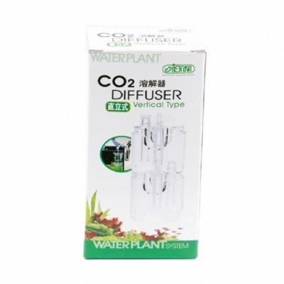 Difuzor CO2 acvariu / vertical - Diffuser Chamber (Vertical Type) - I-508