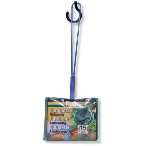 Minciog JBL PREMIUM Fishing Net black/extra long 15 cm