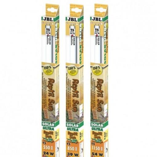 Neon terariu JBL Solar Reptil Sun T5 Ultra 850mm-39W (7400K)/ UV-A 63%/UV-B 12%