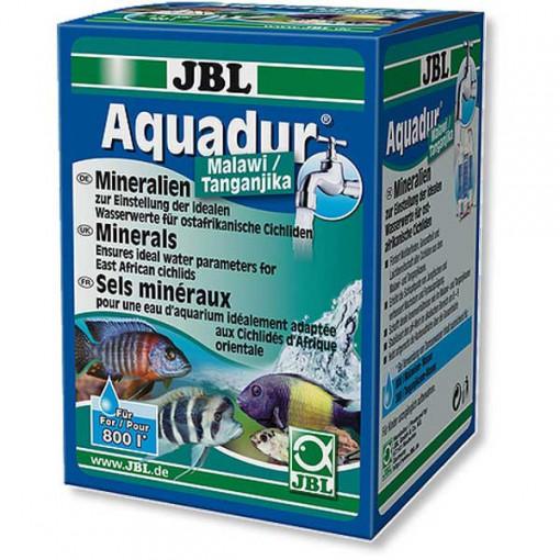 Sare JBL AquaDur Malawi/Tanganika 250 g pentru 800l