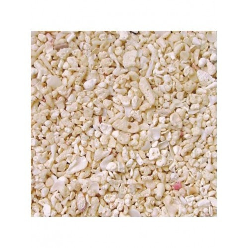 Spartura coral/CoralSand 3-5 mm/sac 20 kg