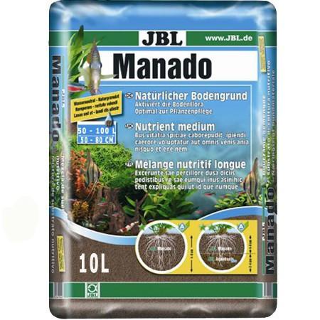Substrat acvariu JBL Manado 10l