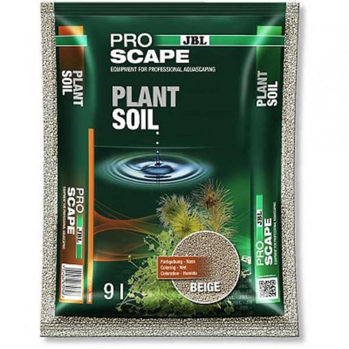 Substrat acvariu JBL ProScape PlantSoil BEIGE 9l