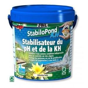 Tratament apa iaz JBL StabiloPond KH 250 g