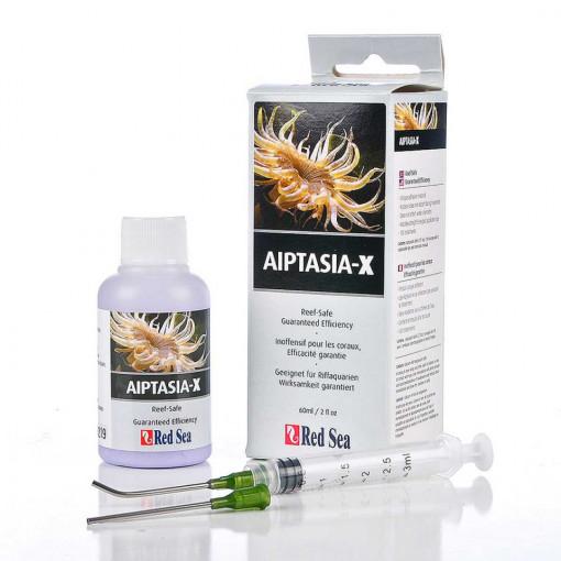 Tratament apa marina Red Sea Aiptasia-X 60ml