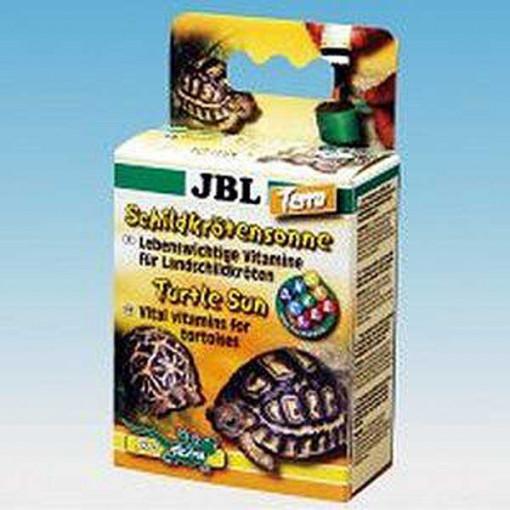 Vitamine JBL Turtle Sun Terra for tortoises 10 ml