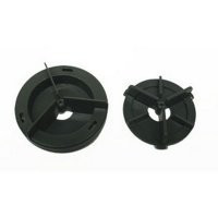 Capac rotor pentru filtru acvariu JBL CP 120/250 Impeller cover+seals