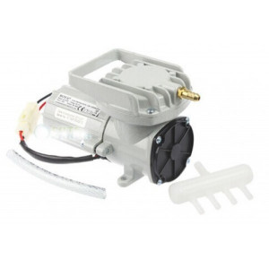 Compresor aer acvariu, iaz, transport peste la 12V 38 L / min