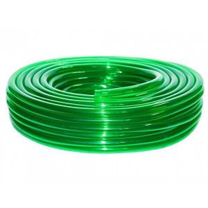 Furtun pentru acvariu verde 16/20 mm per metru