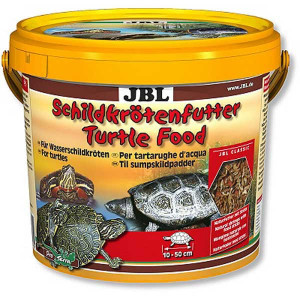 Hrana broaste testoase JBL Turtle food 1 L D/GB