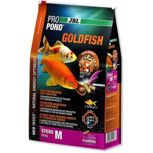 Hrana pentru carasi JBL ProPond Goldfish M 1,7 kg