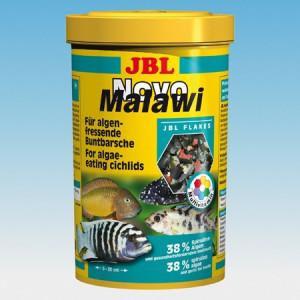 Hrana pesti acvariu JBL NovoMalawi 250ml