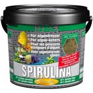 Hrana pesti acvariu JBL Spirulina 5500 ml
