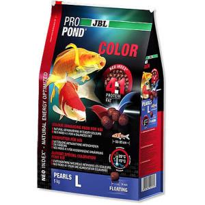 Hrana pesti iaz JBL ProPond Color L 5 kg