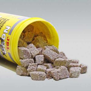 Hrana uscata prin inghetare JBL NovoFex 100 ml Tubifex