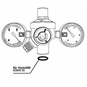 JBL O-Ring pentru reductor de presiune CO2 Vario 500 2