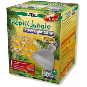 JBL ReptilJungle L-U-W Light alu 50W *