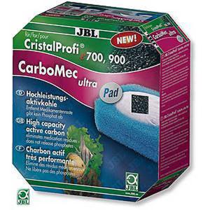 Material filtrant JBL CarboMec ultra Pad CP e401/ e701/e901