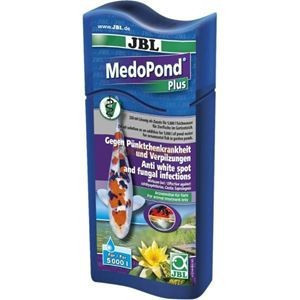 Medicament pesti iaz JBL MedoPond Plus 500ml