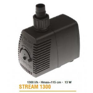 Pompa recirculare apa submersibila Stream 1300