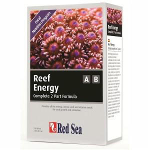 Red Sea Reef Energy AB - 2*100ml