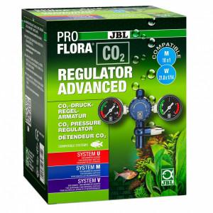 Regulator de presiune JBL PROFLORA CO2 REGULATOR ADVANCED