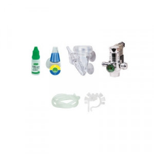 Set CO2 acvariu Professional Pack, I-P710