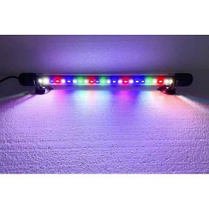 Sistem LED iluminare acvariu 24 leduri 35 cm-DEE-L22