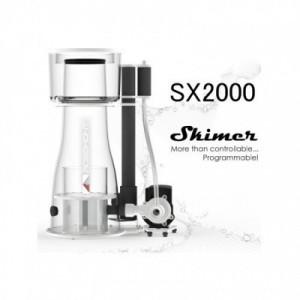 Skimmer acvariu Rossmont SX2000
