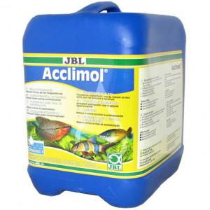 Solutie pentru aclimatizarea pestilor JBL Acclimol 5 L pentru 20000 L D/GB