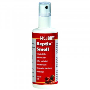 Spray impotriva mirosurilor Hobby Reptix Smell 100ml
