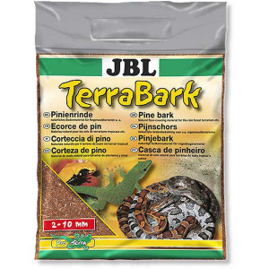 Substrat terariu JBL TerraBark (10-20mm) 20l