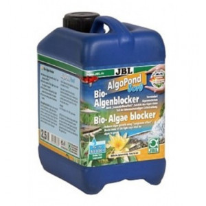 Tratament impotriva algelor JBL AlgoPond Sorb 2.5 L