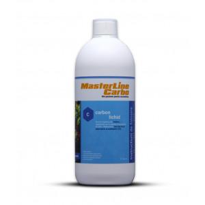 Carbon lichid MasterLine Carbo