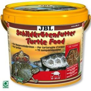 Hrana broaste testoase JBL Turtle food 2.5 L