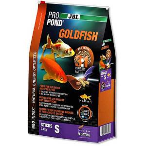 Hrana carasi JBL ProPond Goldfish S 1,7 kg