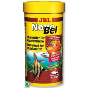 Hrana pesti acvariu JBL NovoBel 1 L
