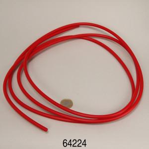JBL Furtun pentru osmoză 4/6 mm (roșu)