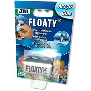 Magnet curatire geam JBL Floaty Mini Acryl