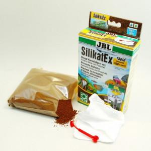 Material filtrant JBL SilicatEx rapid