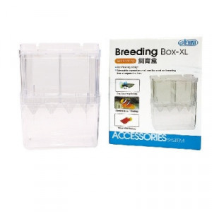 Maternitate pesti ISTA - Breeding Box - XL